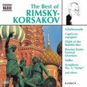 The Best Of Rimsky-Korsakov by Nikolai Rimsky-Korsakov