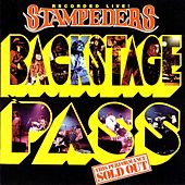 Backstage Pass by Stampeders