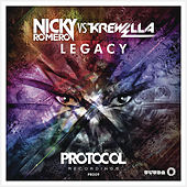 Legacy by Nicky Romero