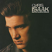 Silvertone by Chris Isaak