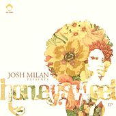 Honeysweet EP by Josh Milan