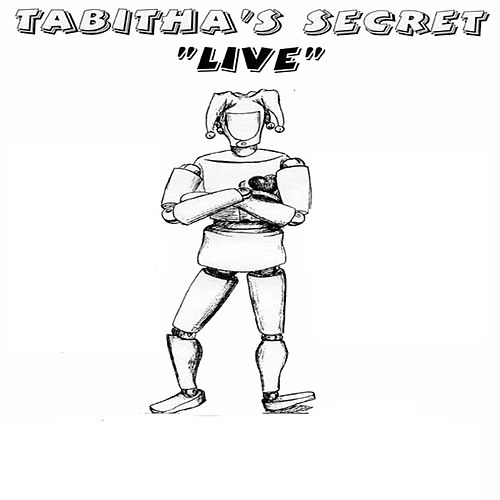 Solsbury Hill (Live 1994) by Tabitha's Secret