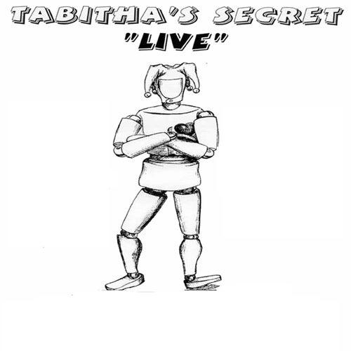 Solsbury Hill (Live 1994) by Tabitha's Secret