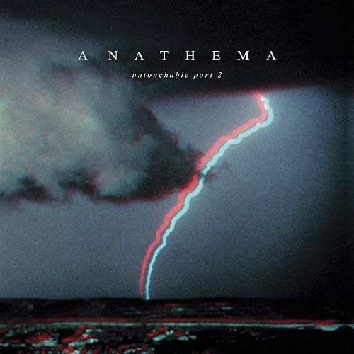 Untouchable Part 2 by Anathema