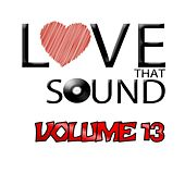 Love That Sound Greatest Hits, Vol. 13 by Various Artists