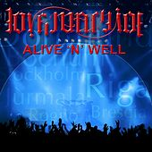 Alive'n'well by Luv Machine