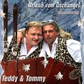 Urlaub vom Dschungel (Apres Ski Mix) by Teddy