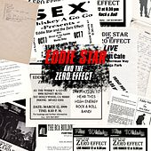 Live From Hollywood by Eddie Star and the Zero Effect