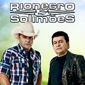 Rionegro & Solimões (EP) by Rionegro & Solimões