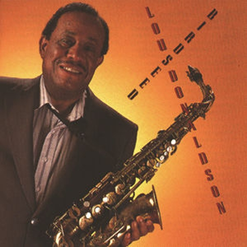 Birdseed by Lou Donaldson