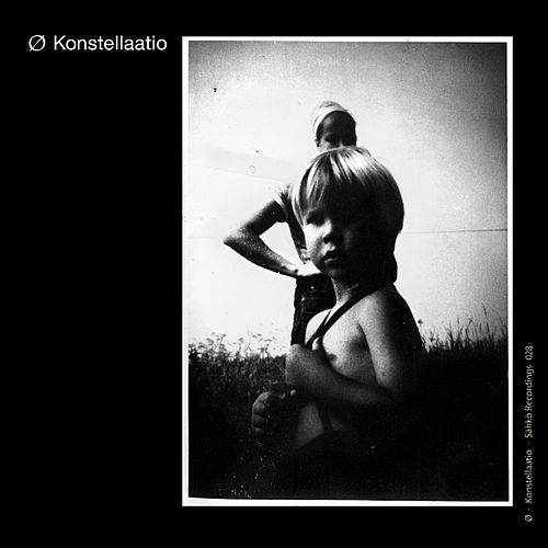 Konstellaatio by Mika Vainio