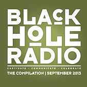 Black Hole Radio September 2013 by Various Artists