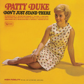 Don't Just Stand There by Patty Duke