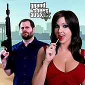 Grand Theft Auto 5 - Gta V by Screen Team