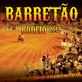 Barretão 2012 (Ao Vivo) by Various Artists