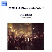 Piano Music Vol. 2 by Jean Sibelius