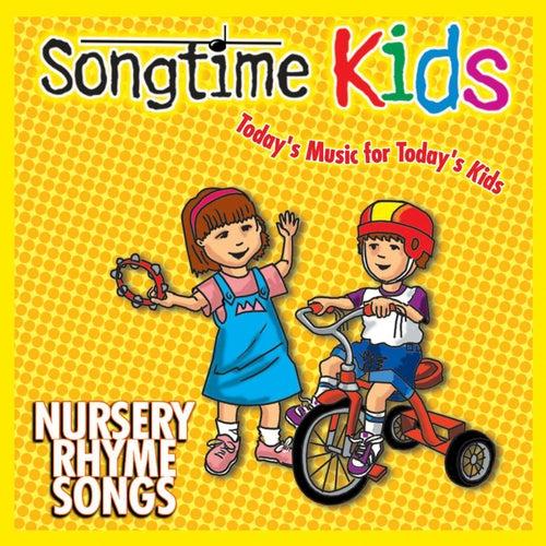 Nursery Rhyme Songs by Songtime Kids