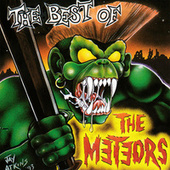 Best Of... by The Meteors