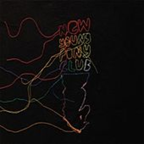 New Young Pony Club by New Young Pony Club