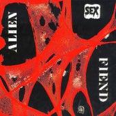 Who's Been Sleeping In My Brain by Alien Sex Fiend