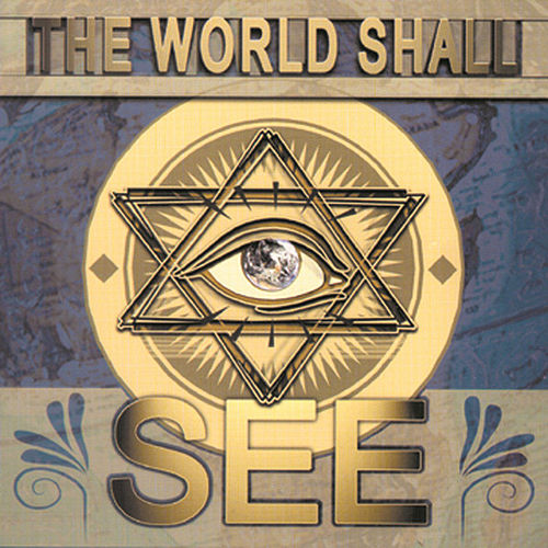 The World Shall See by Various Artists