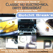 Botchit Breaks by Various Artists