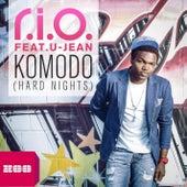 Komodo (Hard Nights) by R.I.O.
