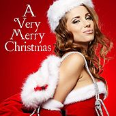 A Very Merry Christmas (Soft and Sexy Seasonal Songs on Saxophone) by The Romantic Holiday Smooth Jazz Band