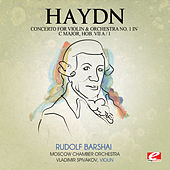 Haydn: Concerto for Violin and Orchestra No. 1 in C Major, Hob. VIIa/1 (Digitally Remastered) by Vladimir Spivakov