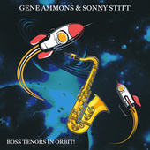 Boss Tenors in Orbit! by Sonny Stitt