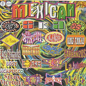 Mexican Ska by Various Artists