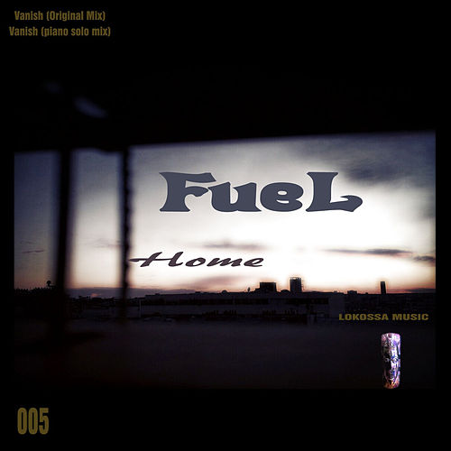 Lokossa Music: Home by Fuel