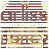 Wild American Runners by Arliss Nancy