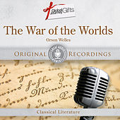 Great Audio Moments, Vol.32: The War of the Worlds - Single by Orson Welles