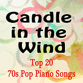 Top 20 70's Pop Piano Songs: Candle in the Wind by The O'Neill Brothers Group