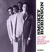 Ev'ry Man Should Know by Smokey Robinson