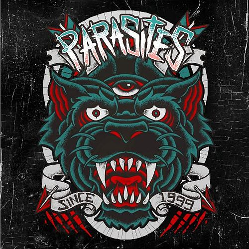 Self Titled by Parasites