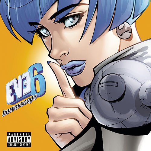 Horrorscope by Eve 6