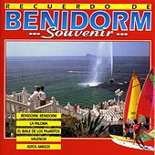 Recuerdo de Benidorm (Souvenir...) by Various Artists