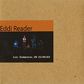 Edinburgh, UK 22.05.03 by Eddi Reader