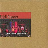 London, UK 05.06.03 by Eddi Reader