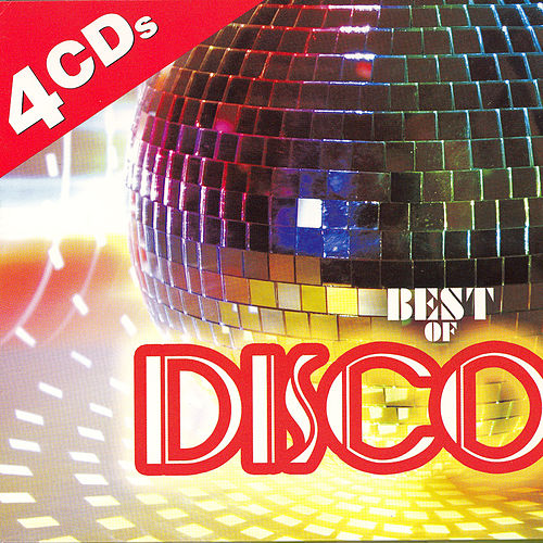 Best of Disco by The Starlite Singers