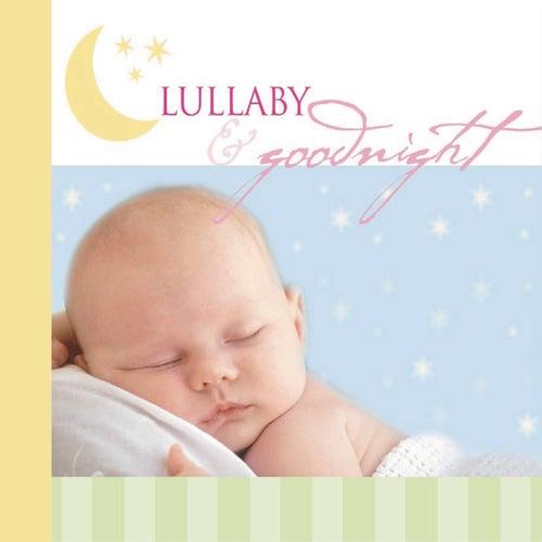 Lullabye And Goodnight by John St. John