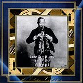 Jazz & Blues On Edison, Volume 1 by Various Artists