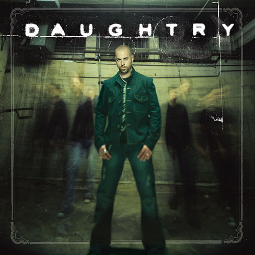 Daughtry by Daughtry