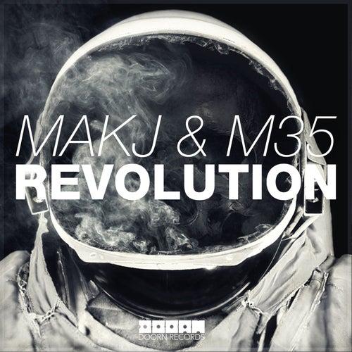 Revolution by MAKJ