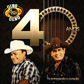 Gino e Geno 40 Anos by Gino E Geno