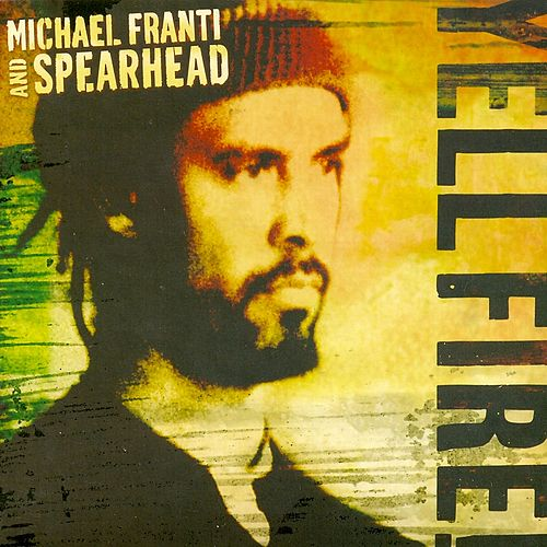Yell Fire! by Spearhead