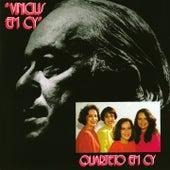 Vinicius em Cy by Quarteto Em Cy