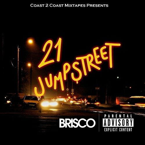 21 Jumpstreet by Brisco
